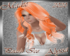 !a Alyssa Peach Ice