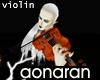 Stradivadius Violin