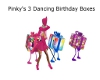 Pinkys(3)DncngBrthdyBxes