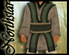 ~NS~ Jedi wool tunic