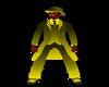 Zota's 3 Piece Suit