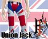 Union Jack Pants
