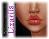 lLizl Lipstick Red