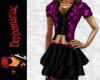 Cindy Jacket/Skirt PINK