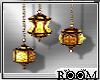 !R 1001 Nights Lantern
