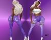 RQ-Jeans HD Purple
