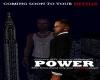 POWER min series poster