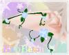 B| Cupid Ears - Blue