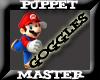 Super Mario Goggles
