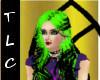 T~Elleya Toxic Lime