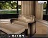 (m)Tuscan Cuddle Chair