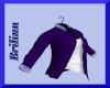 [B] Purple Summer Shirt