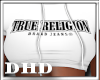 True Religion CropTop