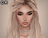 Khaleesi Blonde