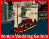 Venice Wedding Gondola