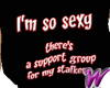 Support Group BFT