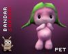 (BS) Pink Gigeli 2 Pet