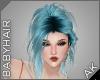 ~AK~ Rhonda: Sky Blue