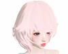 pinkgradation hair
