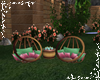 Garden paradise chairs
