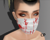 .CP. Bloody Mask -m