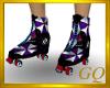 69 GQ RollerSkates