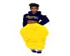 DSTK Sweatsuit