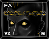 (FA)ChainBandOLMV2 Gold