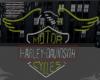 Neon Harley Eagle2blinks
