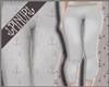 ⚓ | White Leggings
