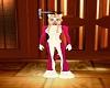 Peachette Cat Suit F V2