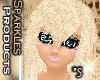 *S Mix Blonde Hikari