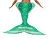 Ariel Mermaid Tail