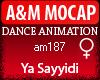 Ya Sayyidi* Arabic dance