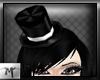 M' Magic Hat