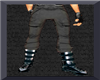 [D&D] WaR pants+boots