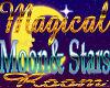 Magical Moon&Starrs Room