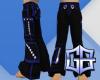 Pokits Pantz V2 - Blue