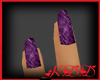 KyD Danity Hands Purple2