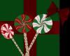[L] Christmas Lollipops