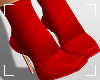 ṩAni Boots Red