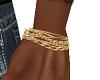 Gold Bracelet L.(m/f)
