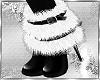 Black Shoes & White