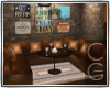 CG | Country Booth