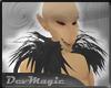 *dm* Dragon Fur Black