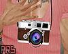[PRS] Vintage Camera