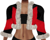 Red Winter Jacket 2