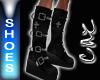  CAZ  Gothic Boots 1 (M)
