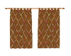 GingerBread Curtains