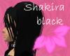 ~Bloody~ Shakira black